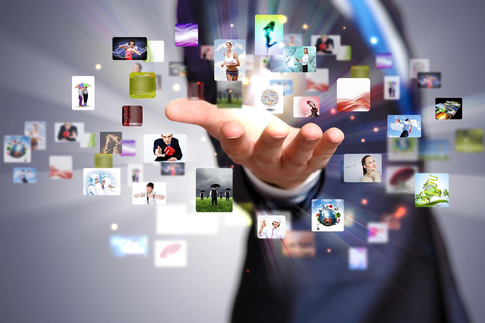 Bigstock Business Technologies Today 43292197